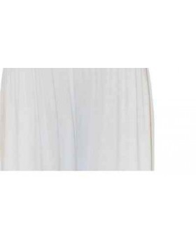 LADIES PLAIN ITY WIDE LEG PALAZZO TROUSER